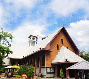 โบสถ์เซนต์หลุยส์