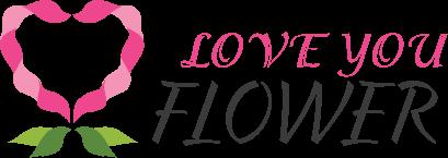 ร้านดอกไม้ LoveYouFlower™
