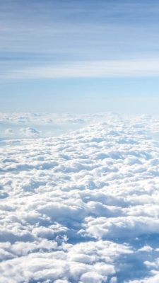 พระเจ้าสร้างท้องฟ้า